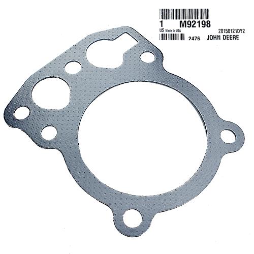John Deere #M92198 Engine Cylinder Head Gasket