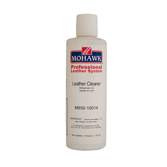 Mohawk M850-10014 Leather Cleaner, 8 oz.