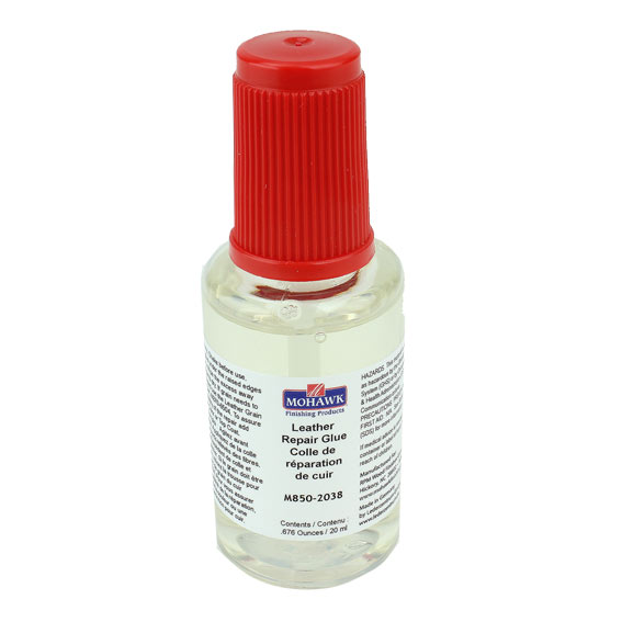 Mohawk M850-2038 Leather Repair Glue, 2 ml