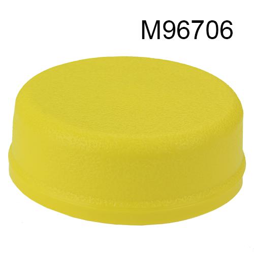 John Deere #M96706 Front Wheel Bearing Cap