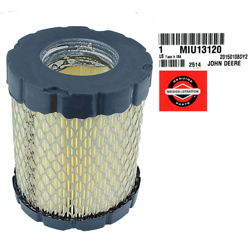 John Deere #MIU13120 Air Filter