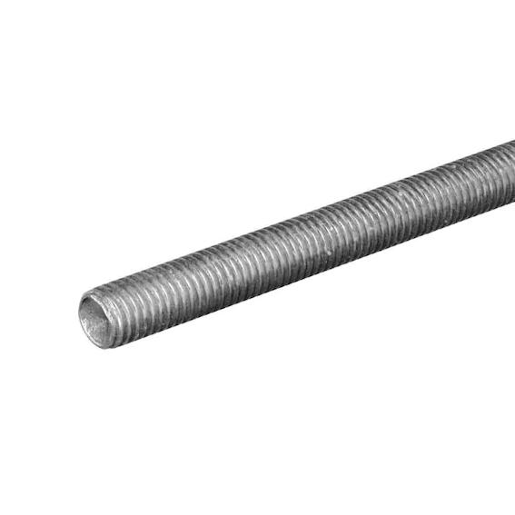 Hillman 11009 All-Thread Rod, 1/4-20 x 36