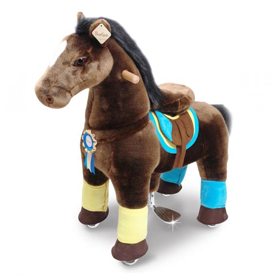 PonyCycle Medium Chocolate K-Series