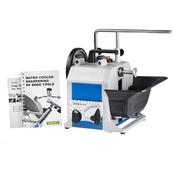 Tormek T-8 Custom Sharpening Machine