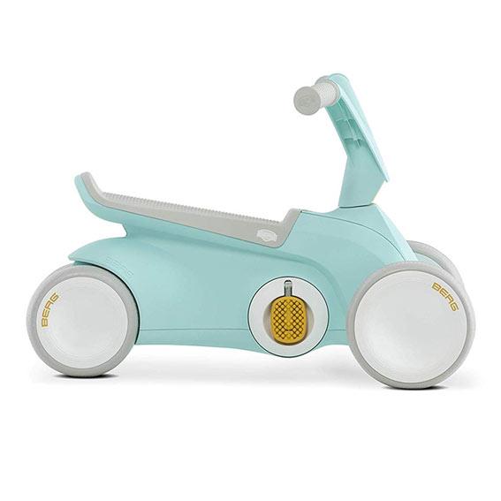Buy Berg Toys 24.50.02.00 GO2 Mint Pedal Go Kart