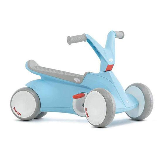 Berg Toys 24.50.00.00 GO2 Blue Pedal Go Kart