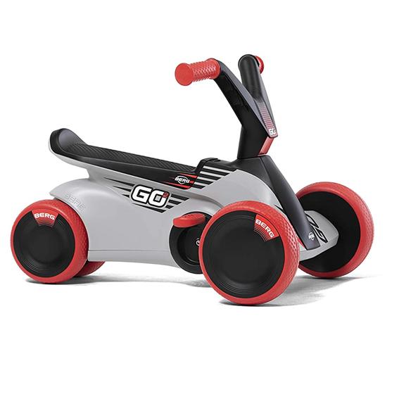 Berg Toys 24.50.03.00 GO2 Sparx Red Pedal Go Kart