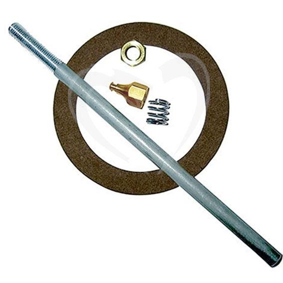 Critter Spray Products 20310 Spray Gun Maintenance Kit