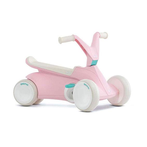 Berg Toys 24.50.01.00 GO2 Pink Pedal Go Kart