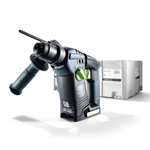 FESTOOL BHC 18 CORDLESS ROTARY HAMMERDRILL BASIC