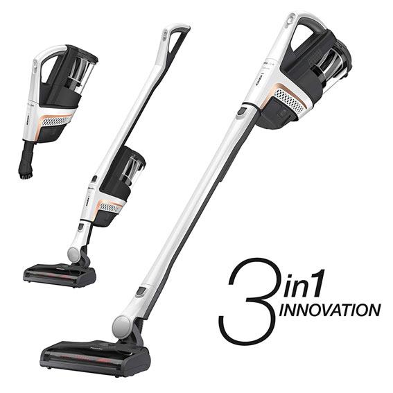 Miele 41MUL001 Triflex HX1 Cordless Stick Vacuum Lotus White