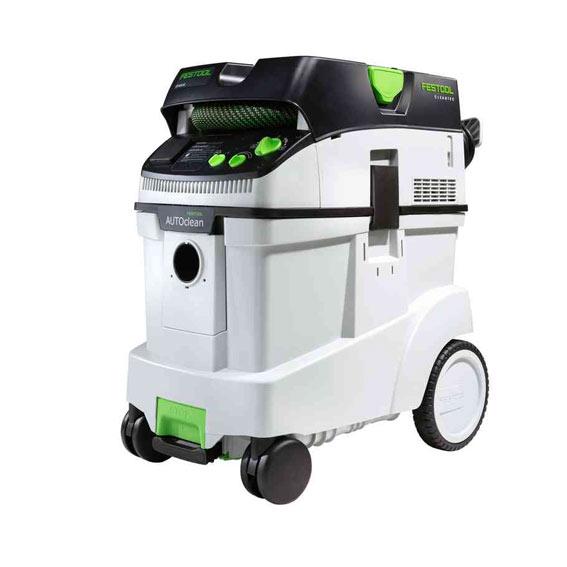 Festool 576761 CT 48 AC HEPA Dust Extractor, Main
