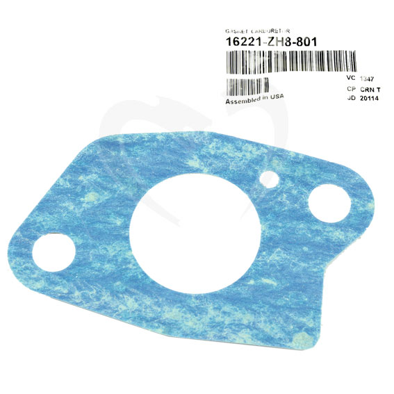 Honda 16221-ZH8-801 Gasket