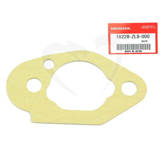 Honda 16228-ZL8-000 Gasket
