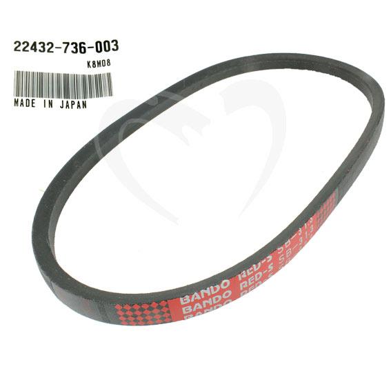 Honda 22432-736-003 V-Belt