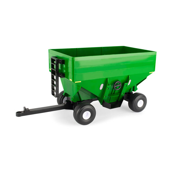 Tomy LP75707 1:16 Scale Big Farm Gravity Wagon