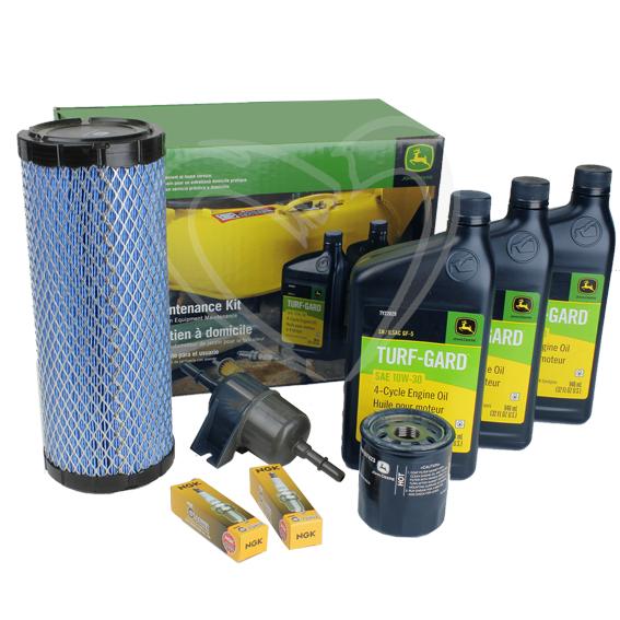 John Deere AUC16614 Home Maintenance Kit for XUV 590 Series