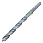Festool 769114 D8 Masonry Drill Bits - 3 Pk.