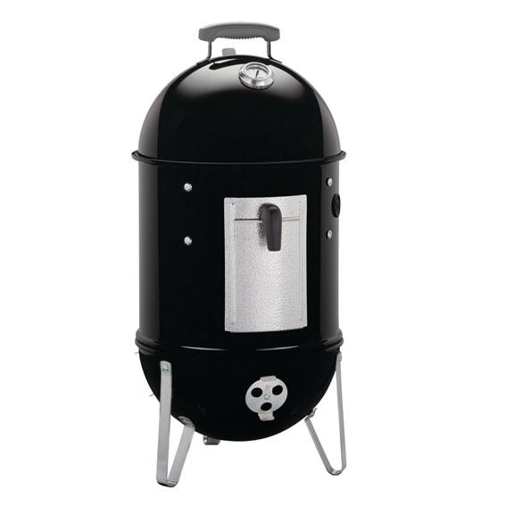 Weber 711001 Smokey Mountain Cooker, 14