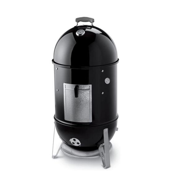 Weber 721001 Smokey Mountain Cooker, 18