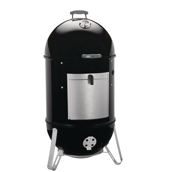Weber 731001 Smokey Mountain Cooker, 22-Inch