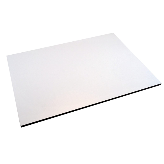 Leecraft BK-7 Blank Phenolic Sheet, 11 x 15 x 5/16
