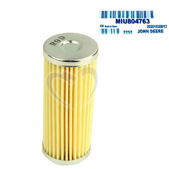 John Deere MIU804763 Fuel Filter Element