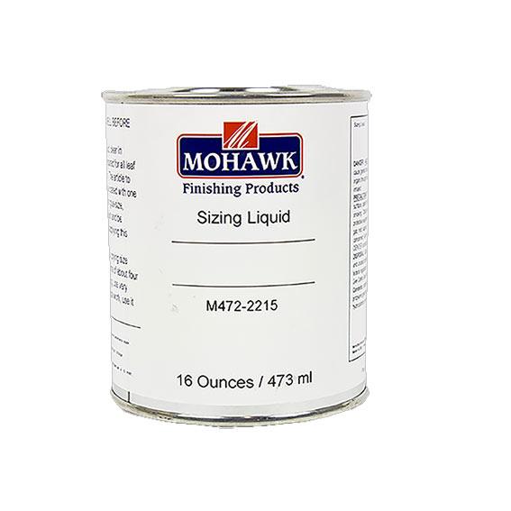 Mohawk M472-2215 Sizing Liquid, 16 ounces