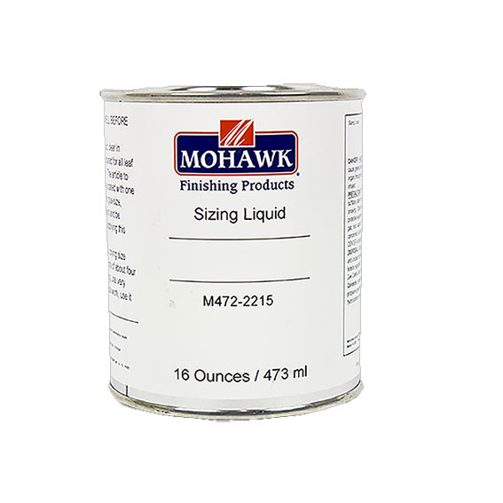 Mohawk M472-2215 Sizing Liquid, 16 oz.