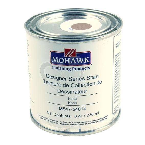 Mohawk M547-54014 Designer Series Stain Kona, 8 oz.
