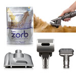 DYSON GROOM TOOL & CLEAN UP KIT