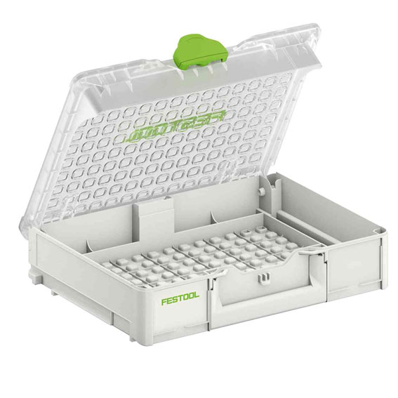 Festool 204852 Systainer3 Organizer SYS3 ORG M 89