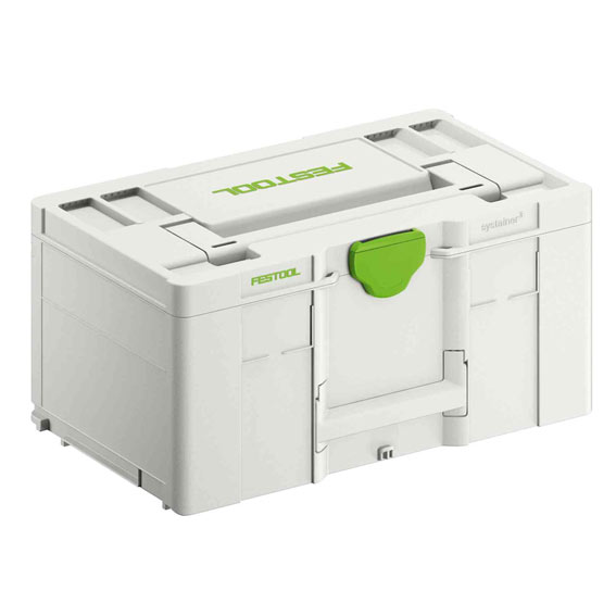 Festool 204848 Systainer3 SYS3 L 237