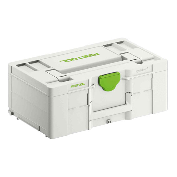 Festool 204847 Systainer3 SYS3 L 187