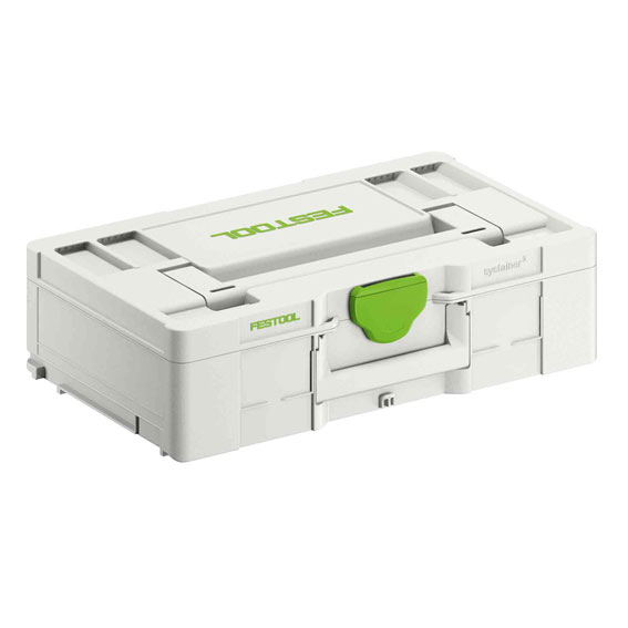 Festool 204846 Systainer3 SYS3 L 137