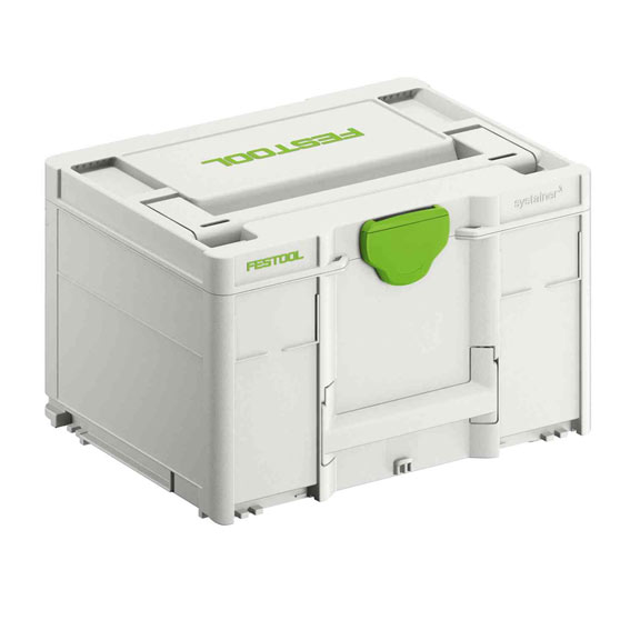 Festool 204843 Systainer3 SYS3 M 237