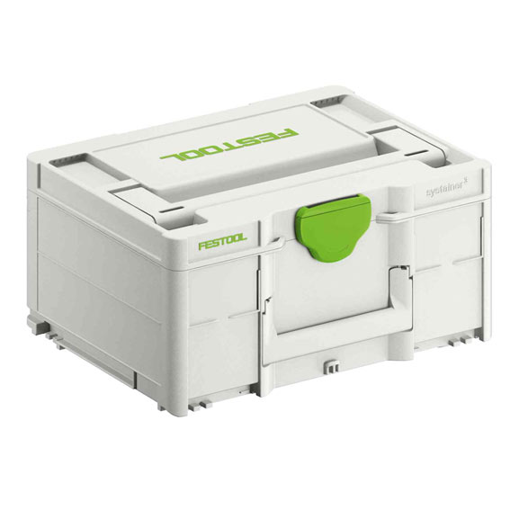 Festool 204842 Systainer3 SYS3 M 187