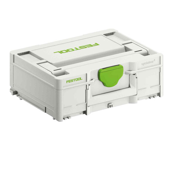 Festool 204841 Systainer3 SYS3 M 137