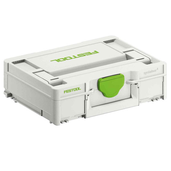Festool 204840 Systainer3 SYS3 M 112