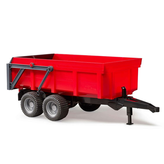 Bruder 02211 Tipping Trailer