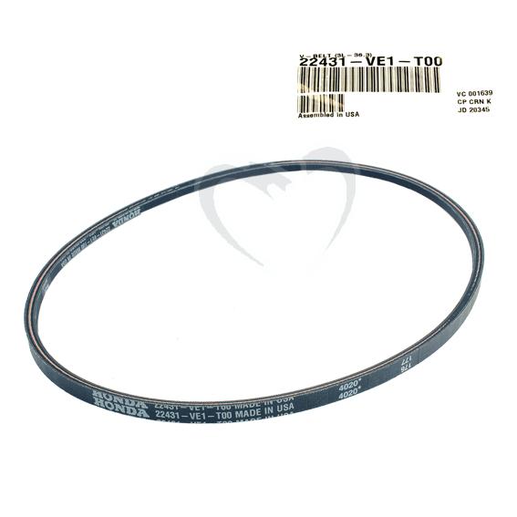 Honda 22431-VE1-T00 V-Belt