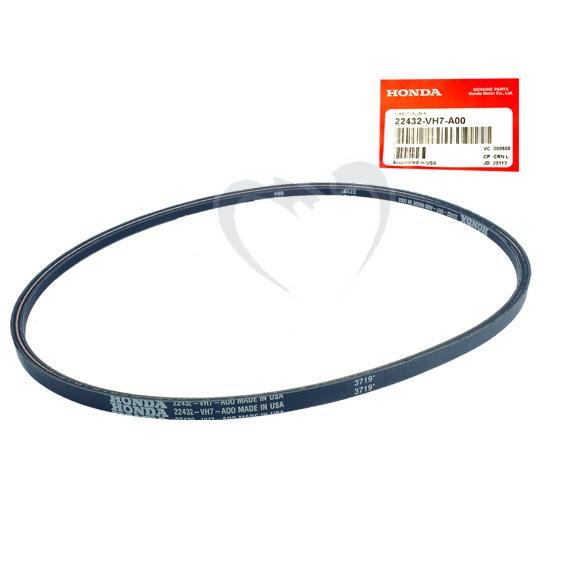 Honda 22432-VH7-A00 V-Belt