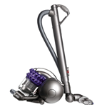 DYSON COMPACT ANIMAL CANISTER VACUUM