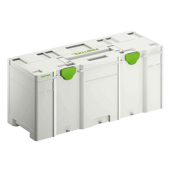 Festool 204851 Systainer3 SYS3 XXL 337