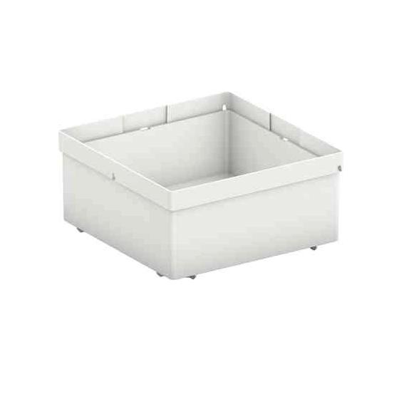 Festool 204863 Systainer3 Organizer Box Set 150x150x68/6