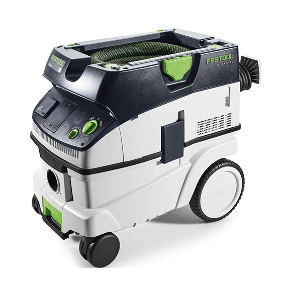 Festool 577083 CT 26 E HEPA Dust Extractor