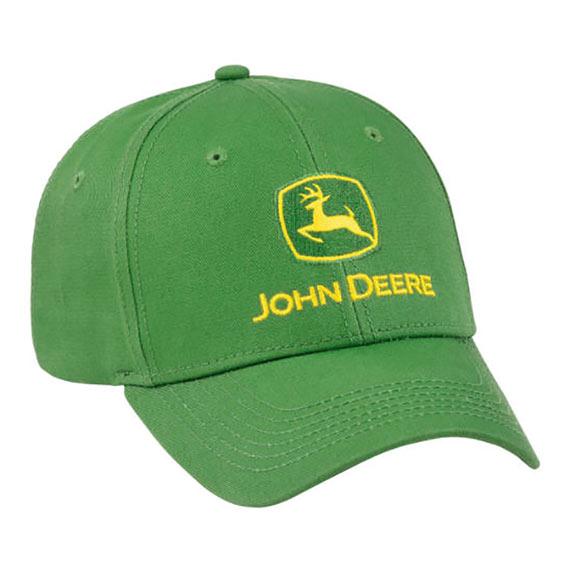 John Deere LP69072 Trademark Cap