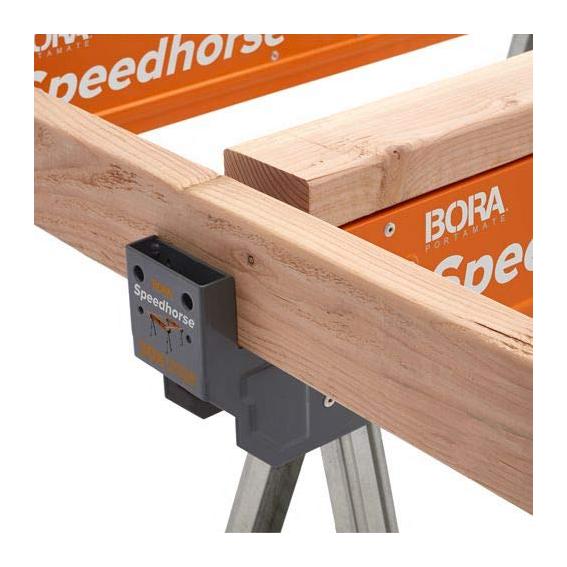 Bora PM-4550 Adjustable Speedhorse XT - In Use #2