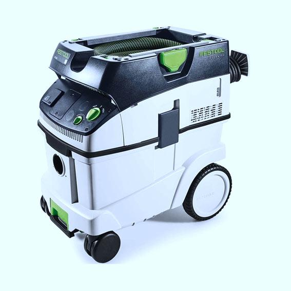 Festool 577084 CT 36 E Dust Extractor