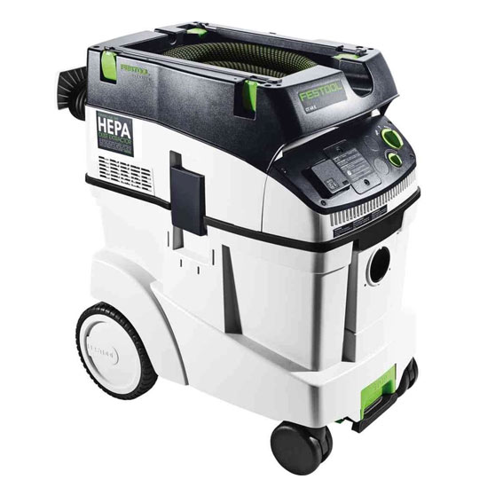 Festool 577085 CT 48 E HEPA Dust Extractor
